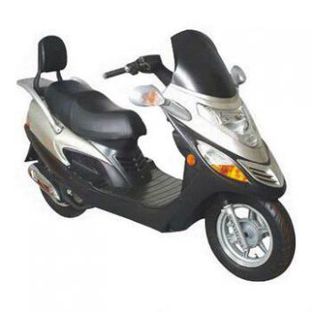 выбрать и купить скутер